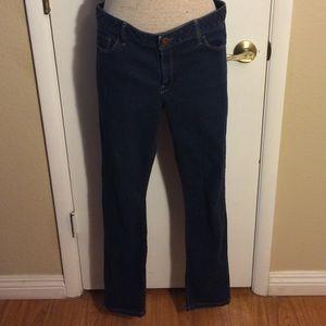 Banana republic skinny jeans 31P